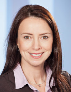 Prof. Dr. Nicole Arweiler