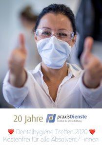 2. PAss Online Prophylaxe Intensivkurs startet!