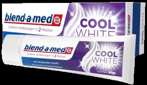 blend-a-med liefert zwei neue Produktlinien