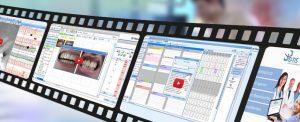 Training per Video: Frisch, bewegt und kompakt