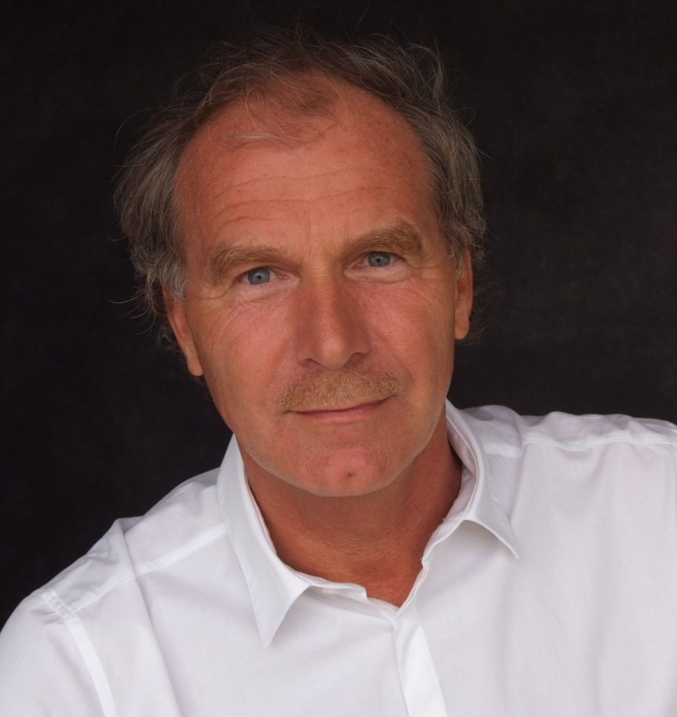 Dr. Lutz Laurisch
