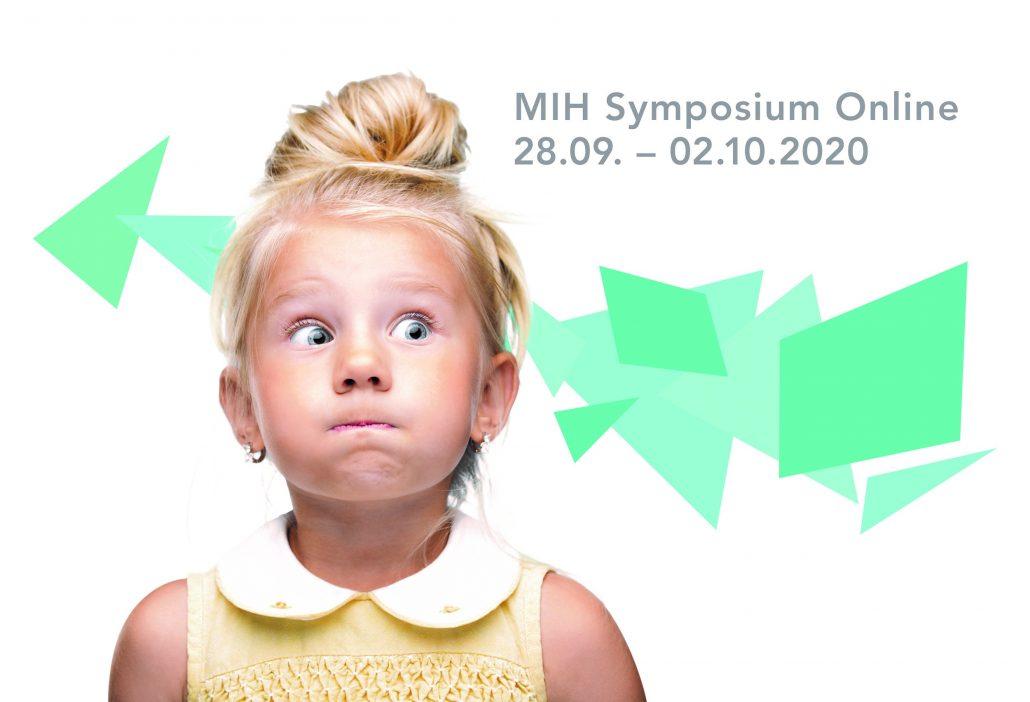 Fortbildung zu einem aktuellen Thema: GCs 1. MIH Symposium Online