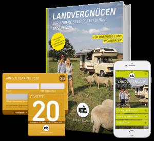 """""""Landvergnügen"""""""