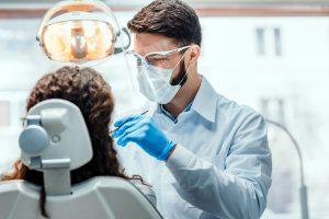 Wirksamer Selbstschutz in der Zahnarztpraxis