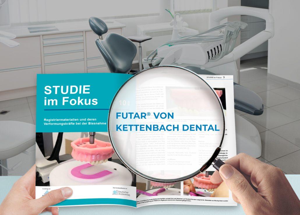 """Neue """"Studie im Fokus"""" zum Thema Bissregistrierung"""