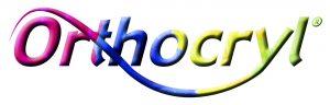 Das farbenfrohe Orthocryl® Logo hält, was es verspricht.