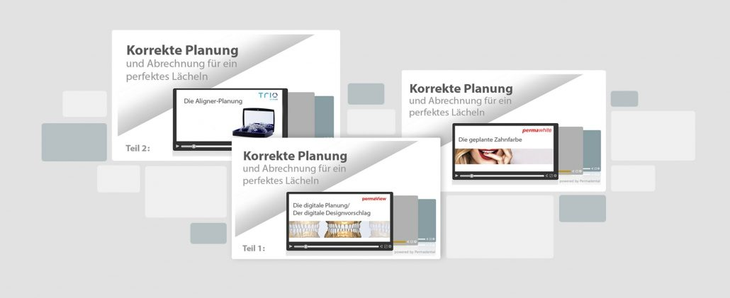 3-teilige Webinarreihe