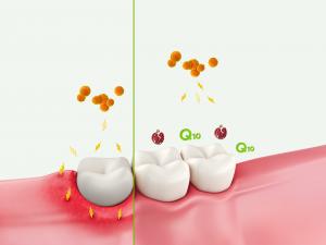 Antioxidant Q10