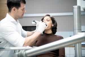 PrograScan One+ optimiert den Komfort für Zahnärzte und Patienten.