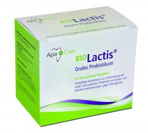 BioLactis®- Orales Probiotikum