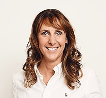 Ester Hoekstra Ausbilderin für die ZMP- und DH-Fortbildungen