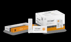 Antigen-Schnelltest von Klinge Pharma