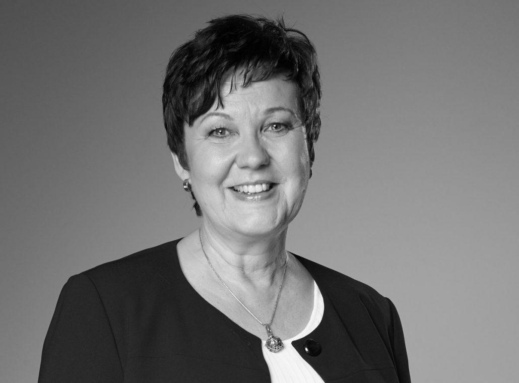 Referentin Regina Granz