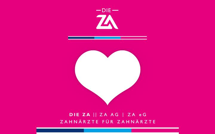 DIE ZA leistet ihren humanitären Beitrag und beteiligt sich an der von der BZÄK und KZBV ins Leben gerufenen Spendenaktion für die vom Hochwasser und den Überschwemmungen betroffenen Zahnarztpraxen.