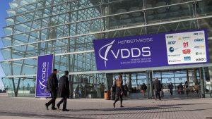 Nach dem sehr guten Erfolg der VDDS Frühjahrsmesse führen der VDDS e.V. und seine Mitgliedsunternehmen die VDDS Herbstmesse 2021 durch.