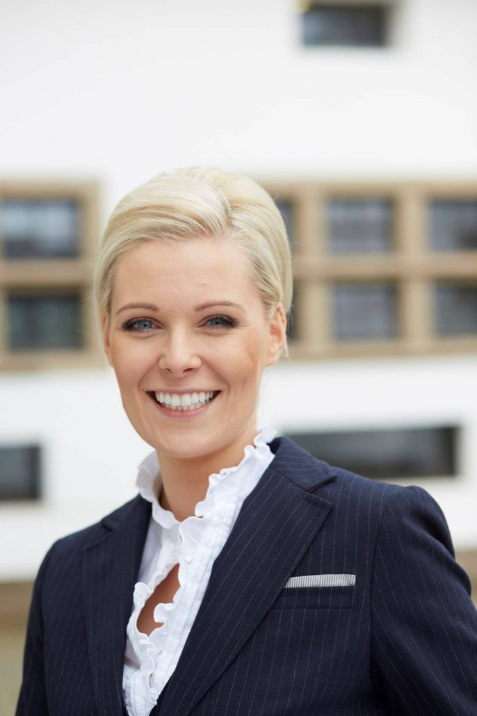 Katrin-C. Beyer Rechtsanwältin Fachanwältin für Medizinrecht